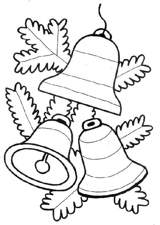 Berühmt Glocken Malvorlagen Zeitgenössisch - Beispiel Wiederaufnahme ...